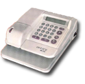 Office Electronic Checkwriter