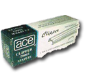 Ace Wavy Staple Wire