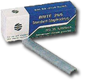 Brite Standard Staple Wire