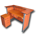 Reception Table HM-57