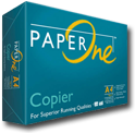Paper One Copy Paper 70 GSM